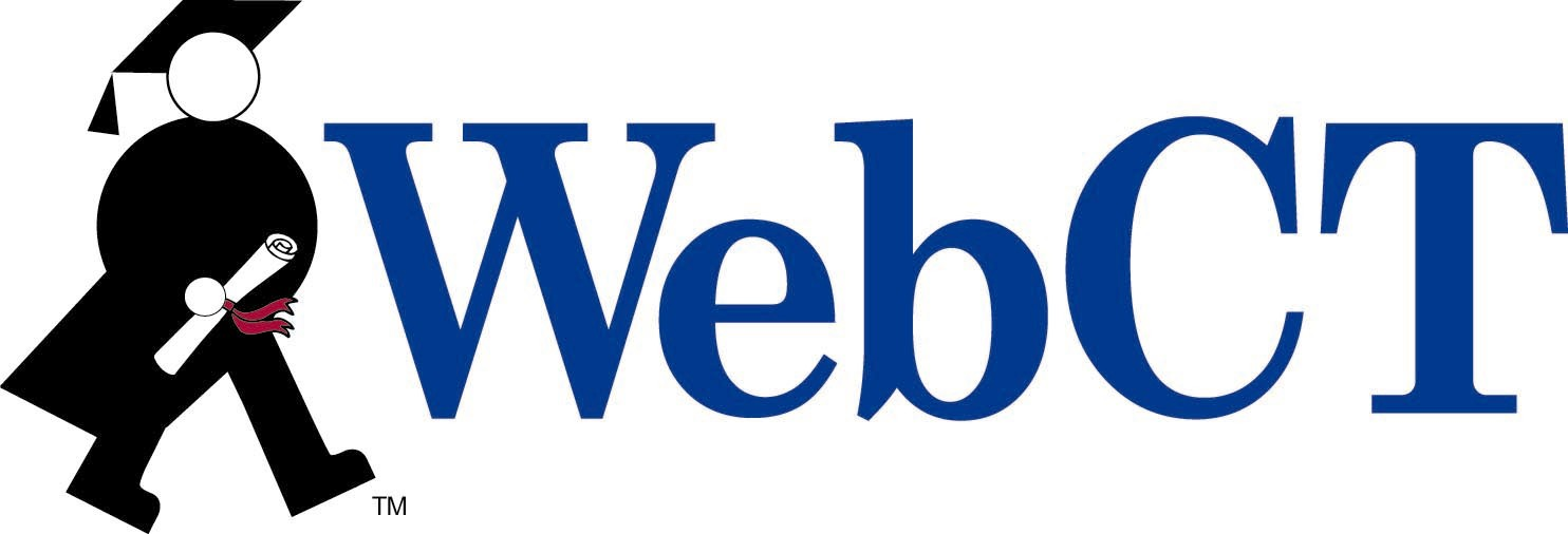 WebCT Logo